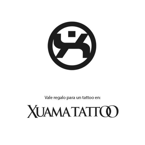 Vale por un tattoo